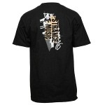 Big Scoob - Black Big Block T-Shirt