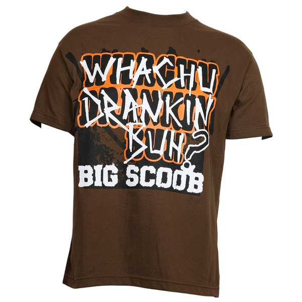 Big Scoob - BUH T-Shirt
