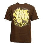 Big Scoob - Brown T-Shirt - Medium