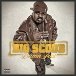 Big Scoob - Damn Fool CD