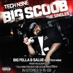 Big Scoob - Big Fella / Salue CD Single