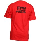 Big Scoob - Red Banner T-Shirt