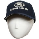Skatterman & Snug Brim - Navy Hat