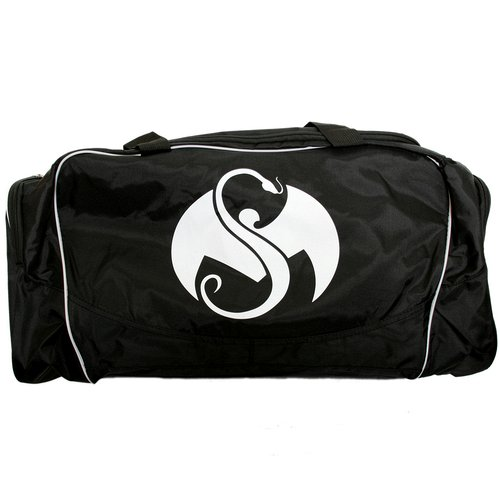 Strange Music - Black Duffle Bag