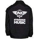 Strange Music - Black Jacket
