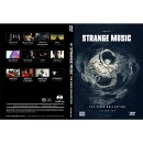 Strange Music - Video Collection Volume 4 DVD