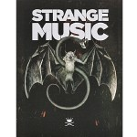 Strange Music - Large Photo Book