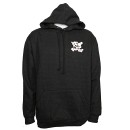 Stevie Stone - Black New Kid Coming Hoodie