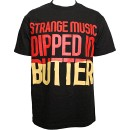 Stevie Stone - Black Butter T-Shirt