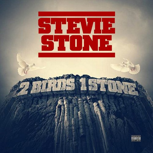 Stevie Stone - 2 Birds 1 Stone CD