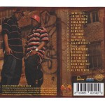 Skatterman and Snug Brim - Word On Tha Streets CD