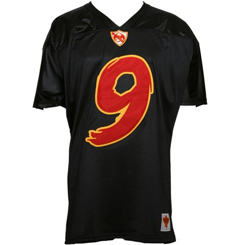 Tech N9ne - Black 2014 Football Jersey
