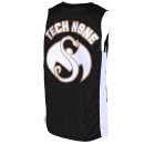 Tech N9ne - Black Basketball Jersey