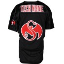 Tech N9ne - Black Football Jersey 2012