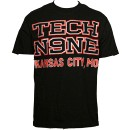 Tech N9ne - Black Kansas City T-Shirt
