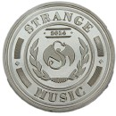 Tech N9ne - 2014 Strangeulation Collectors Coin