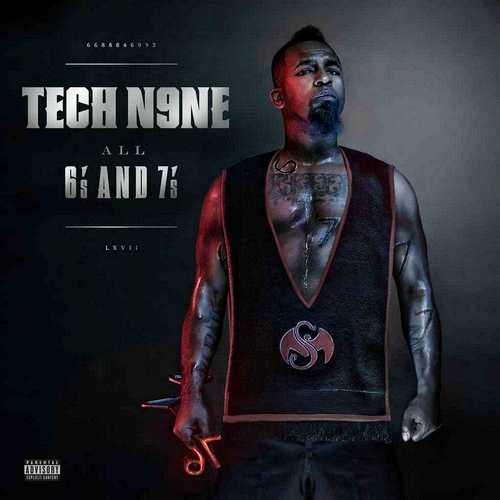 Tech N9ne - SMI90 - All 6s and 7s CD - w/ Bonus DVD