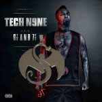 Tech N9ne - SMI91 - All 6s and 7s CD - w/ 3 Downloadable Tracks & Pendant