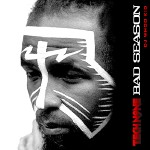 Tech N9ne - Bad Season CD