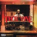 Tech N9ne - Collabos - The Gates Mixed Plate CD
