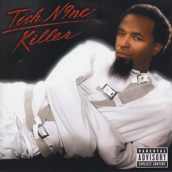 Tech N9ne - Killer CD