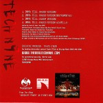 Tech N9ne - Imma Tell - CD Single