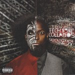 Tech N9ne Collabos - Sickology 101 CD