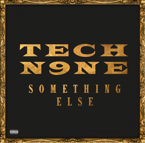Tech N9ne - Something Else - Standard CD