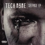 Tech N9ne - Seepage CD