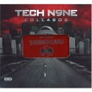 Tech N9ne Collabos - Welcome to Strangeland Deluxe CD w/Pendant