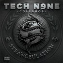 Tech N9ne Collabos - Strangeulation - Standard CD SMI418