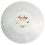 Tech N9ne - I'm a Playa Clear 12 Inch Vinyl Single