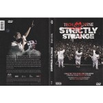 Tech N9ne - Strictly Strange Tour DVD