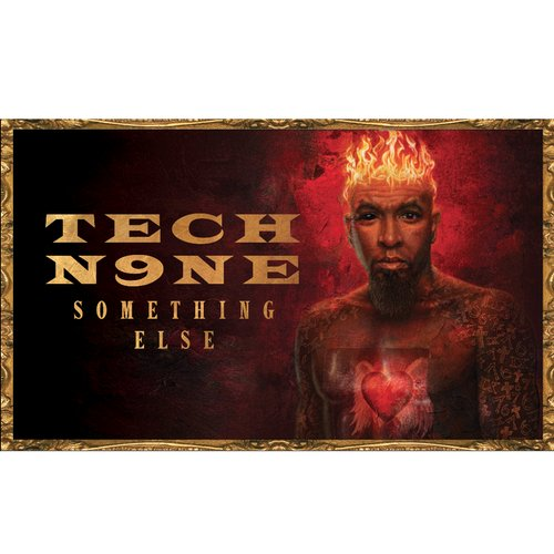 Tech N9ne - Something Else Flag