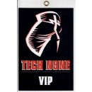 Tech N9ne - Facepaint VIP Laminate