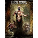 "Tech N9ne Poster by Rob Prior - 11"" X 17"""