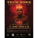 "Tech N9ne - Something Else Poster 18"" x 24"""