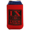 Tech N9ne - Red Can Coozie