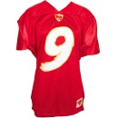 Tech N9ne - Red 2014 Football Jersey - Extra Large
