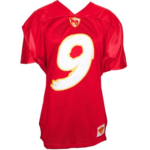 Tech N9ne - Red 2014 Football Jersey