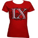 Tech N9ne - Red Ivy Ladies T-Shirt