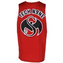 Tech N9ne - Red Basketball Jersey