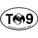 Tech N9ne - Oval Sticker