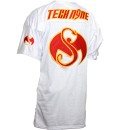 Tech N9ne - White 2014 Football Jersey