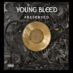 Young Bleed - Preserved CD