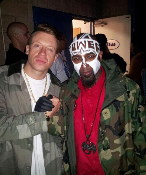 Macklemore & Tech N9ne
