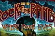 Rock On The Range Header