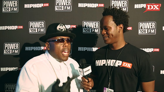 Krizz Kaliko DX Daily